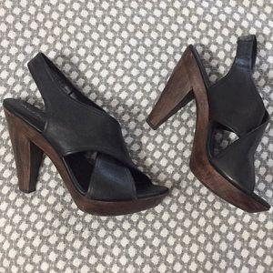 Aldo heels size (38)